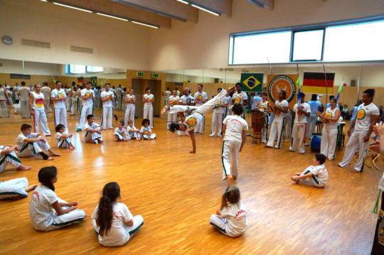 Capoeira München