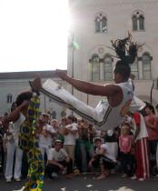 Tänzer